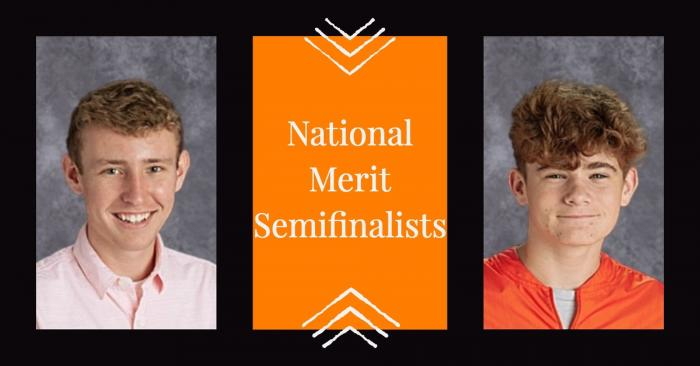 National Merit Semifinalists image
