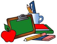 Lincoln School Supply List image