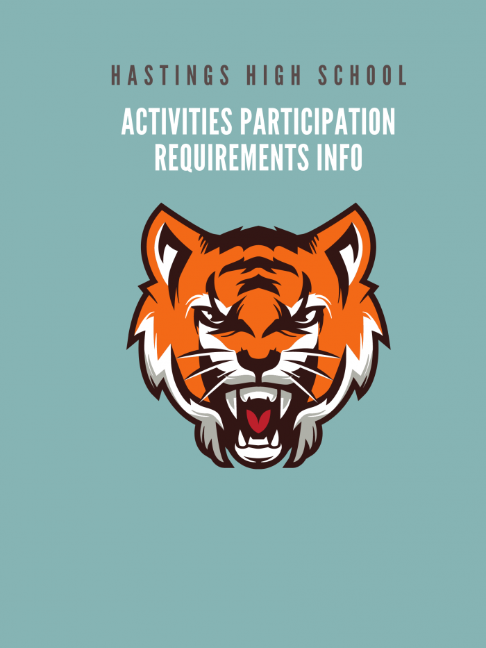 2020-21 HHS Activities Participation Requirements image