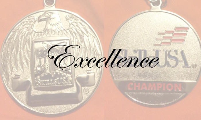 Excellence in Career Education Award image