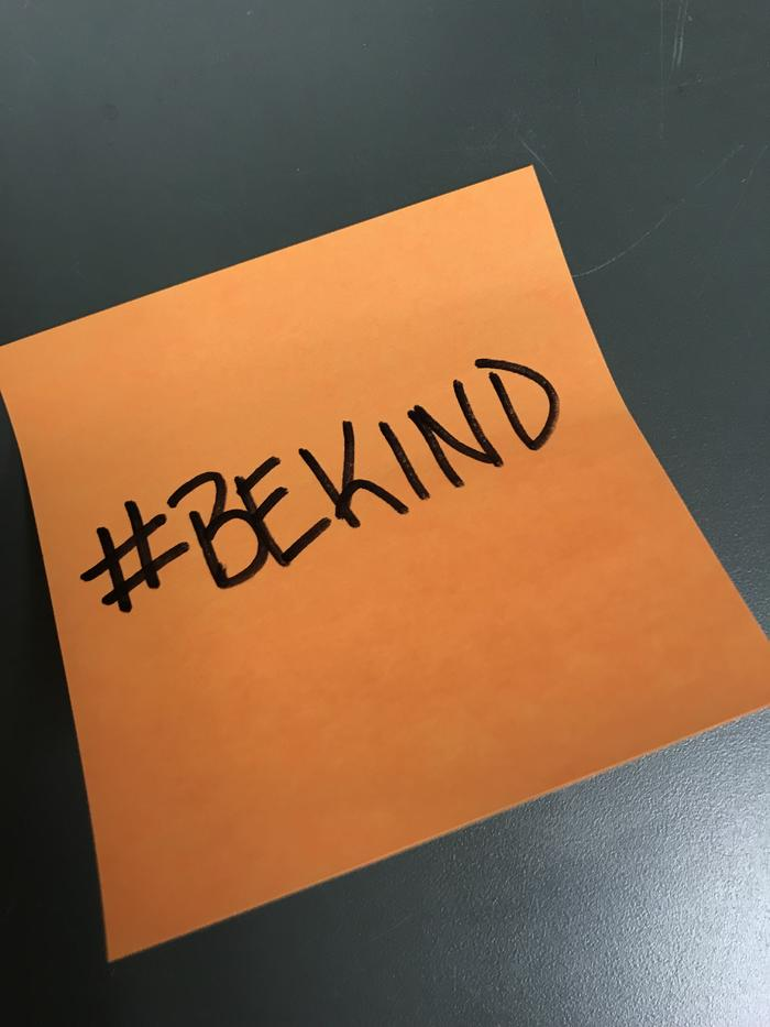 The Great Kindness Challenge image
