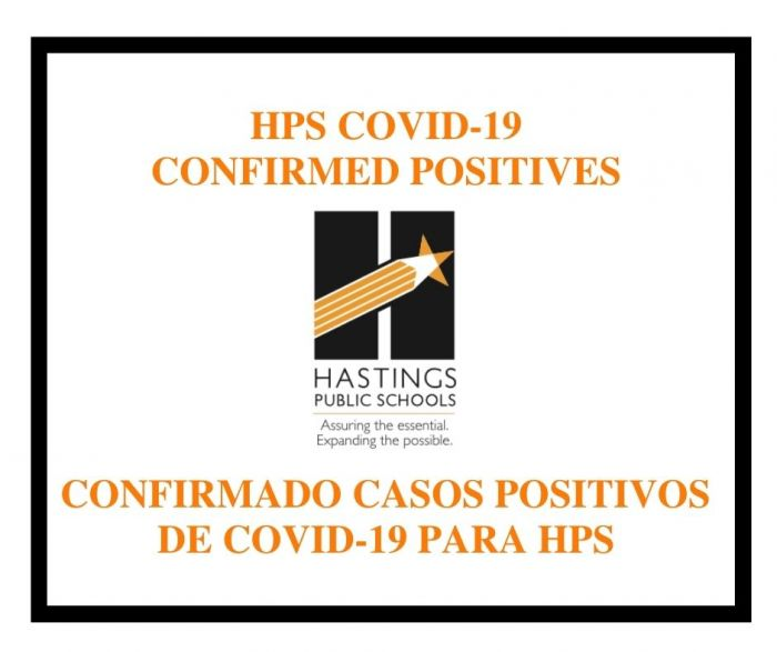 HPS COVID-19 Confirmed Cases image