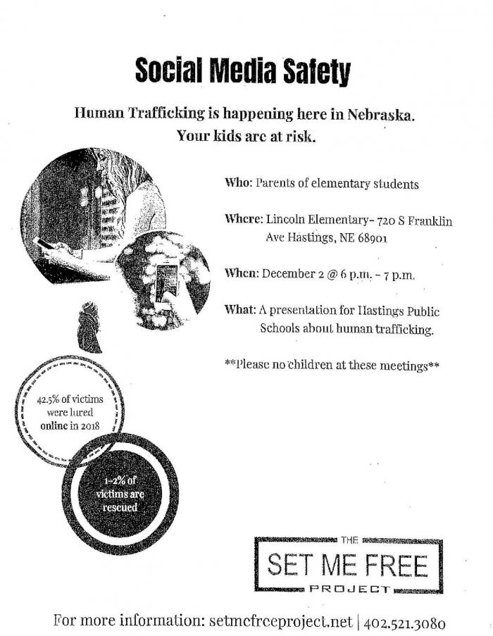 Social Media Safety image