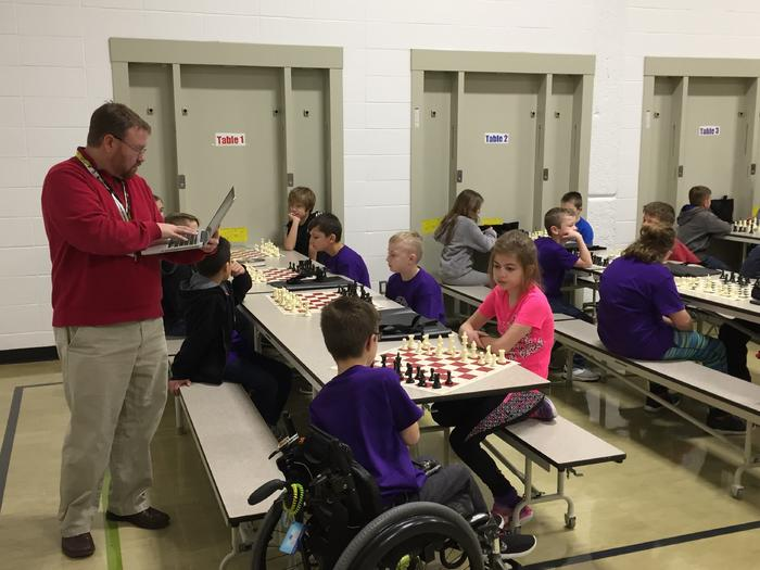 Chess Tournament image