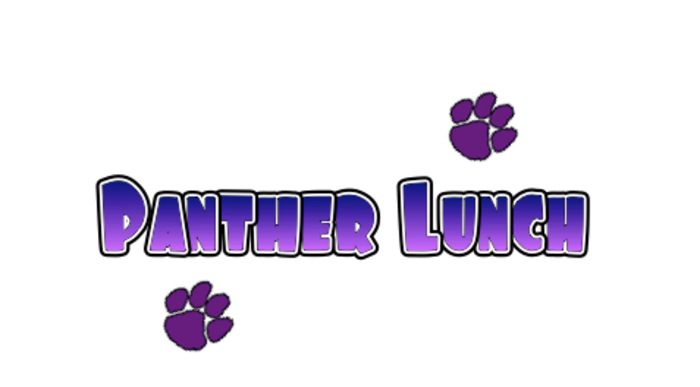 Panther Lunch image