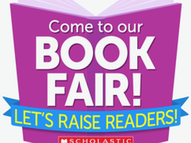 2021 Book Fair image