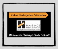 Welcome to Kindergarten! image