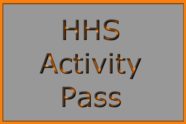 HPS Activity Passes image